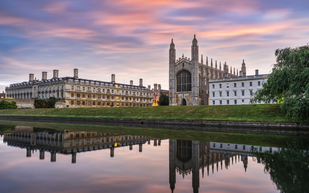 scholarships for developing countries in the UK