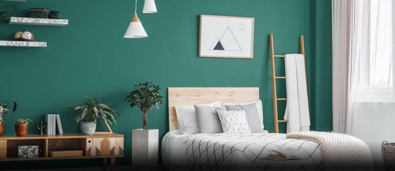 bedroom decoration cost