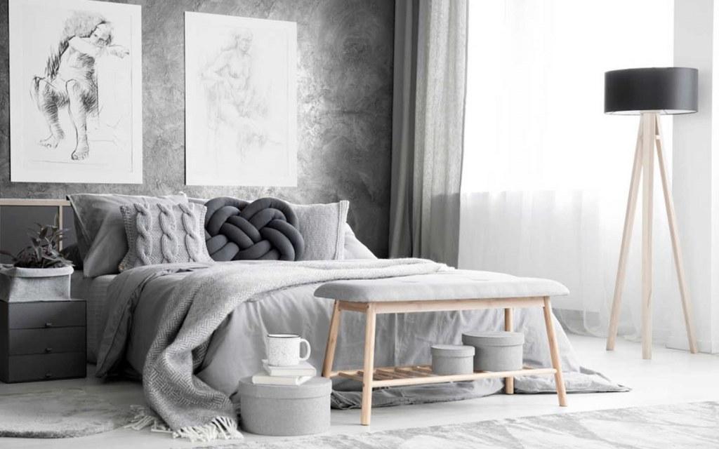 bedroom décor tips