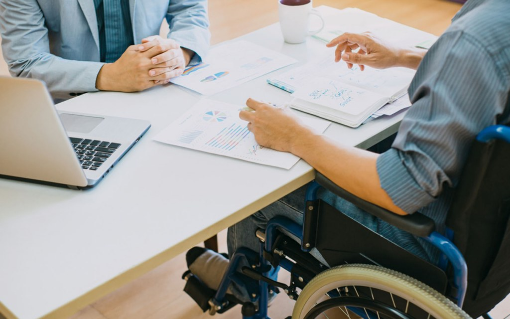 Applying for a Disability Certificate