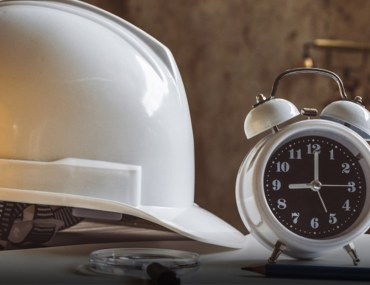 Completing Construction Projects on Time