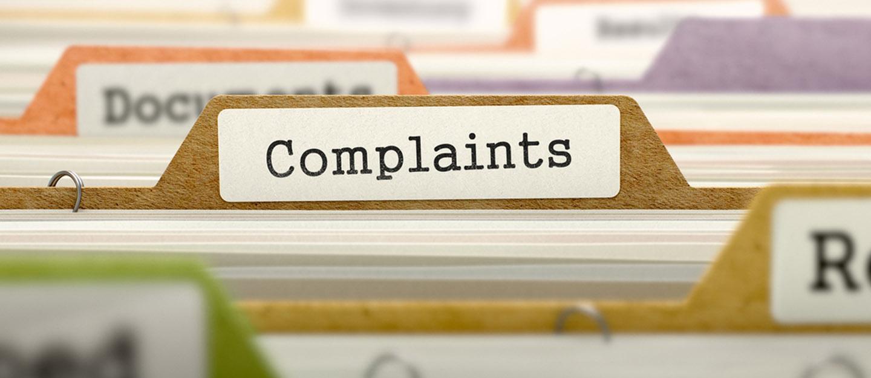 lodge a complaint with cbc