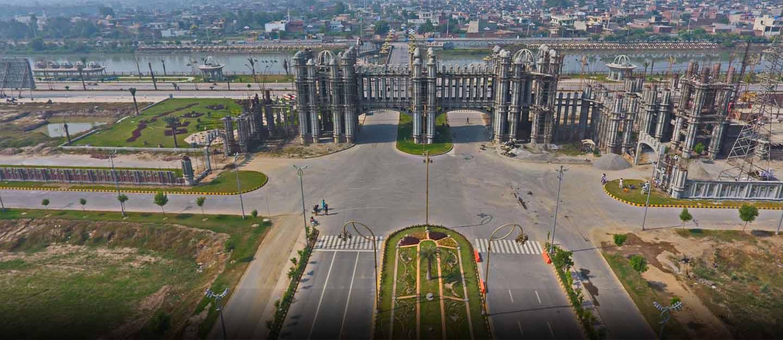 Master City, Gujranwala