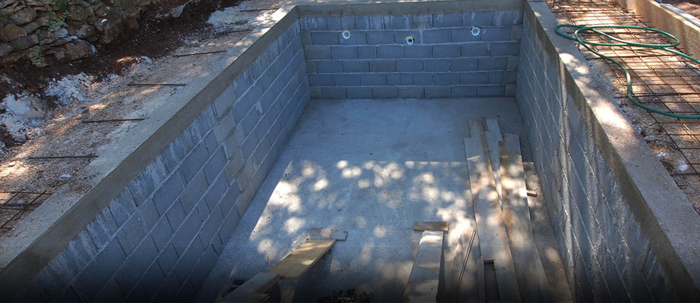 Pool Construction Mistakes