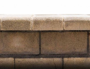parapet walls used in construction