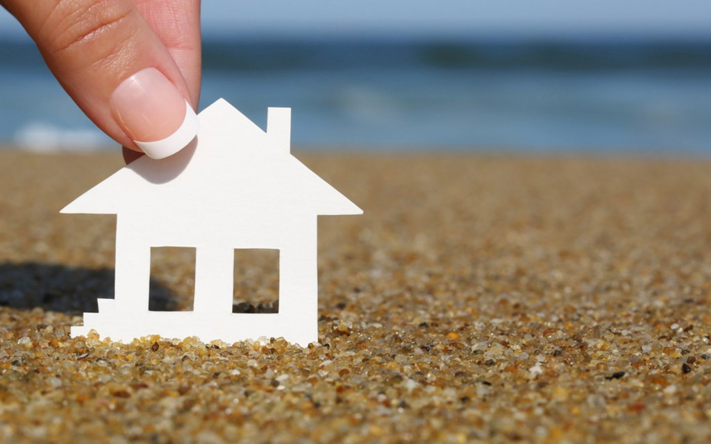 buy property near sea view karachi