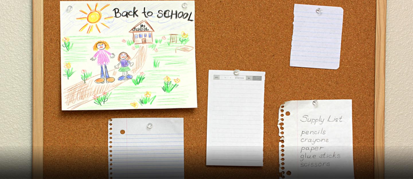 Best Soft Board Decoration Ideas For Schools Offices Zameen Blog