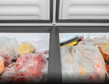 Freezer Maintenance Tips