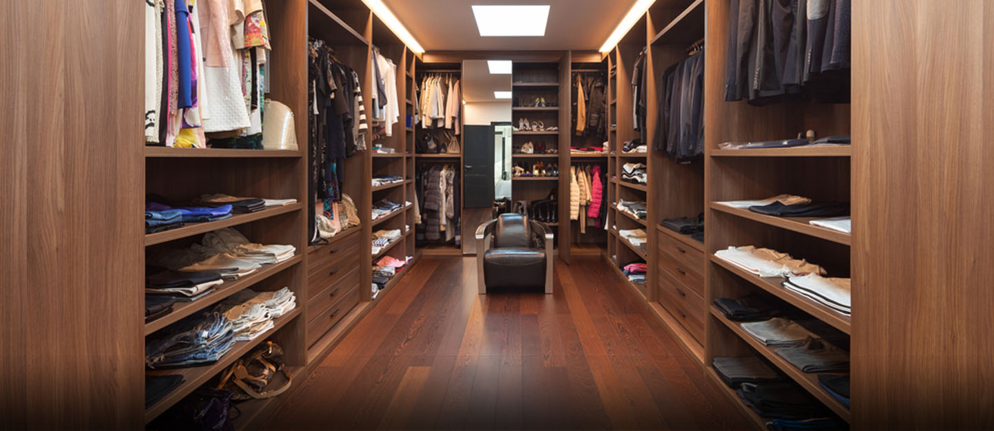 Tips to Organise Your Wardrobe