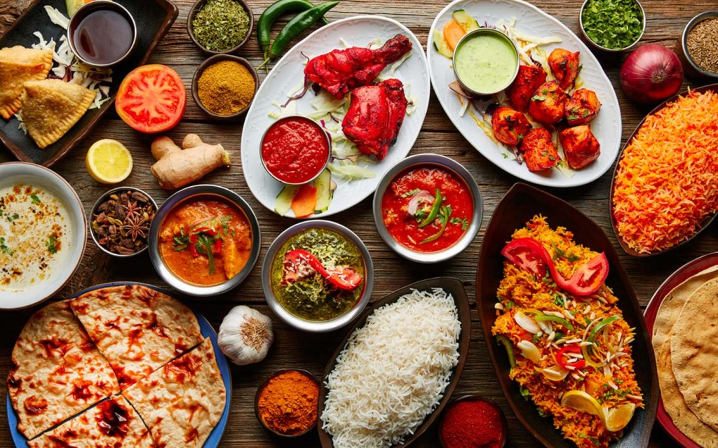 Best of cuisines in Mall One, Lahore