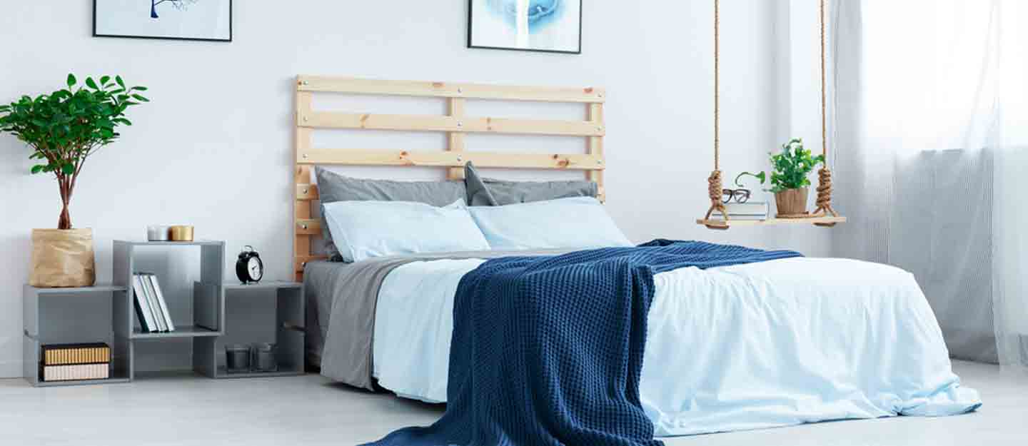 Types of Beds for Pakistani Homes