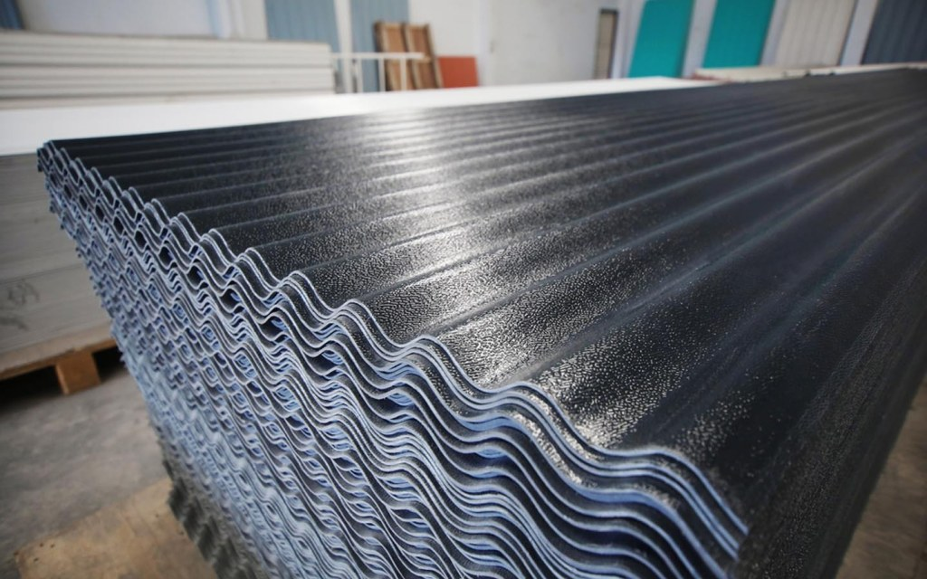 Benefits of Installing Corrugated Roofing in Your Home