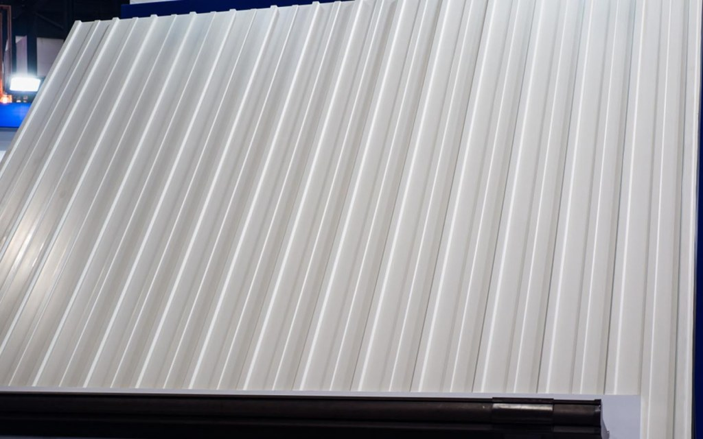 pvc makes a popular roofing material in pakistan