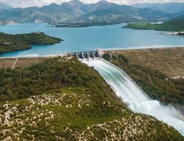 khanpur dam in kpk