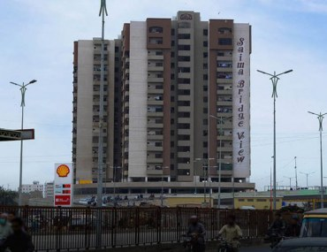 Most popular areas to buy property in north nazimabad karachi