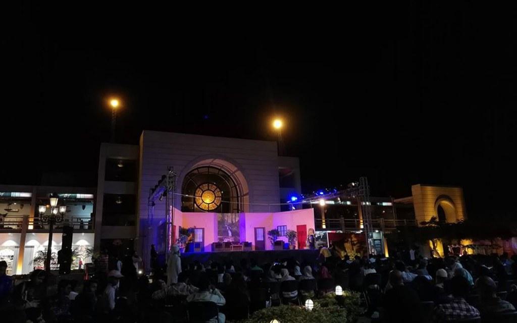 Port Grand, Karachi: Location, Timings, Entry Fee & More ...