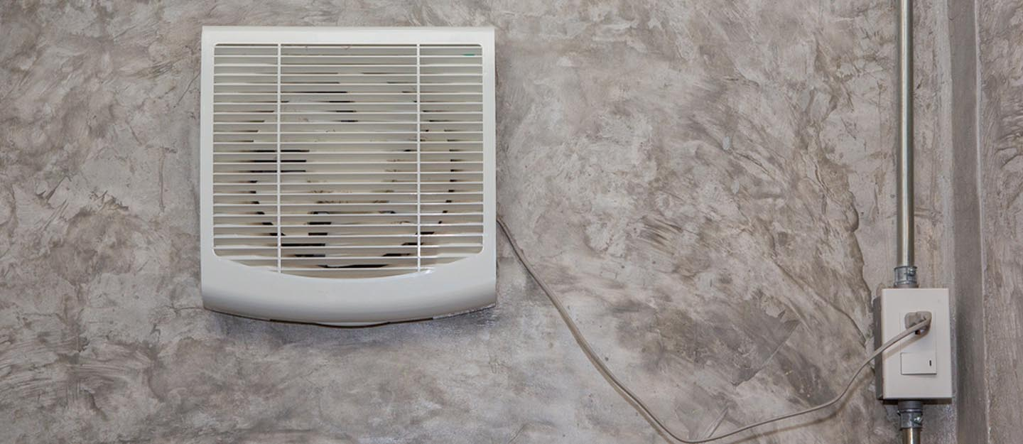 exhaust fans for your bathroom