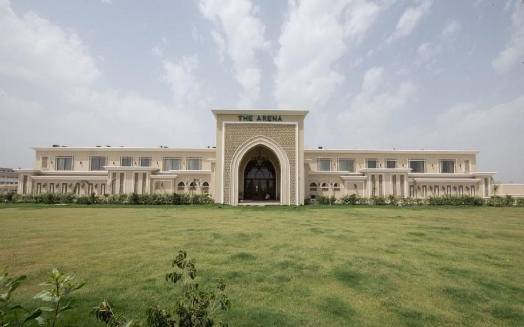 The Arena in DHA Multan