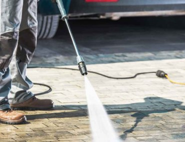 tips to clean your driveway