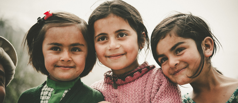 Ehsaas Nashonuma Programme by Government of Pakistan