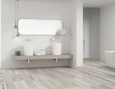 anti slip flooring options for bathrooms
