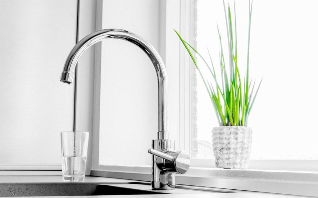types of faucet mechanisms