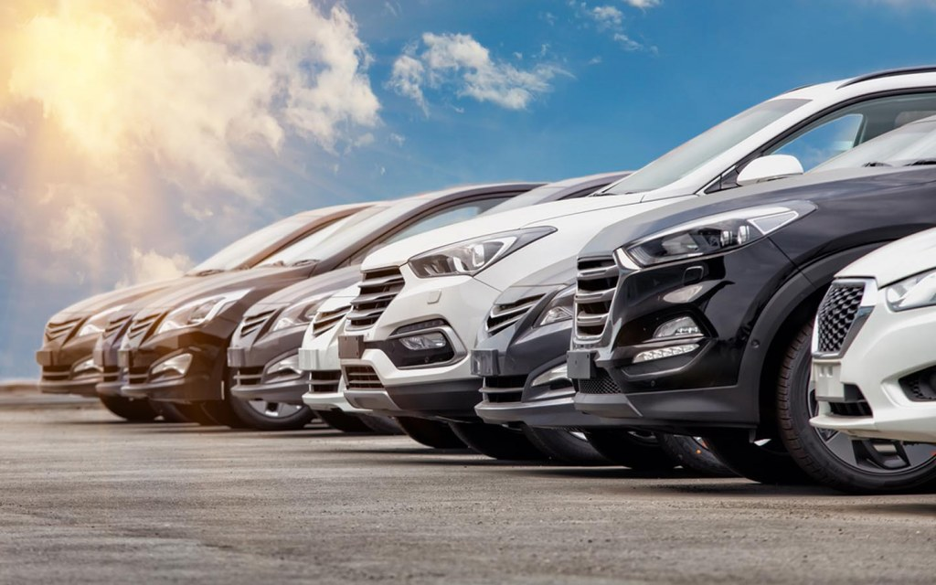 auto industry and car trading investment in pakistan