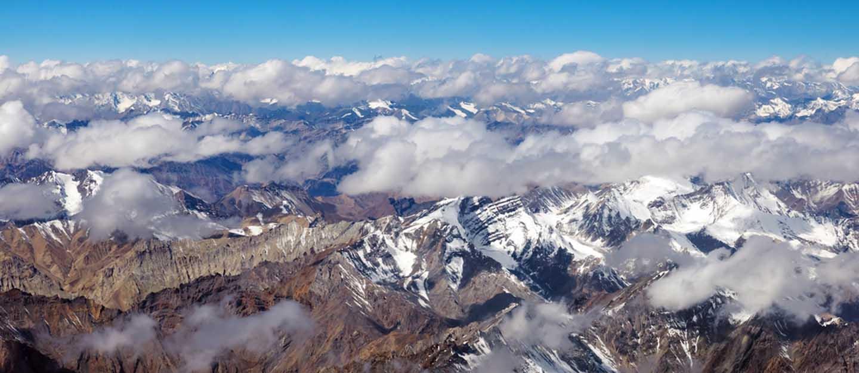 highest mountain peaks in pakistan