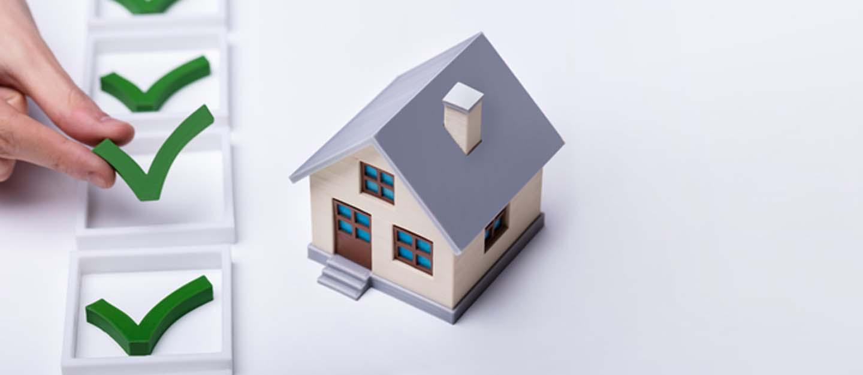 New Home Buying Wish List