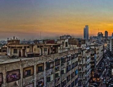 Benefits of Buying a Property in Karachi