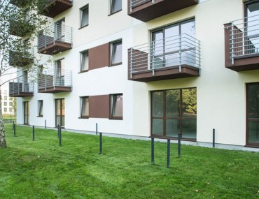 Pros and Cons of Living in a Ground Floor Apartment