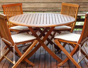 pros and cons of teak wood furniture