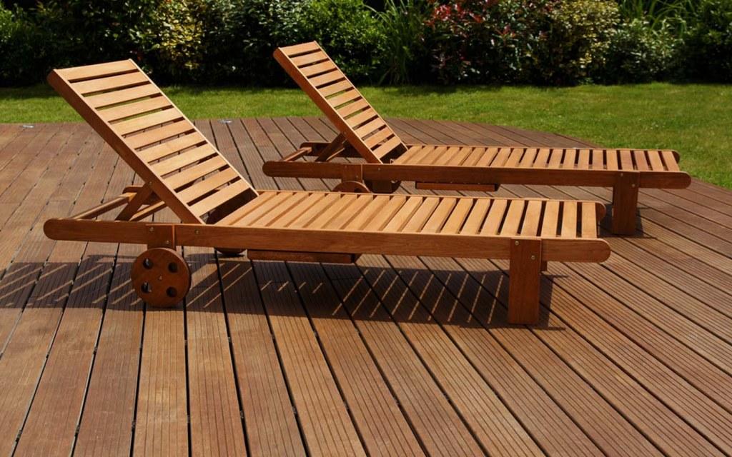 benefits of teak wood furniture