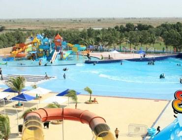 Sunway Lagoon, Karachi