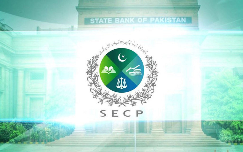functions of the Securities and Exchange Commission of Pakistan