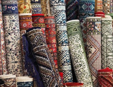 types of carpets and their prices in Pakistan