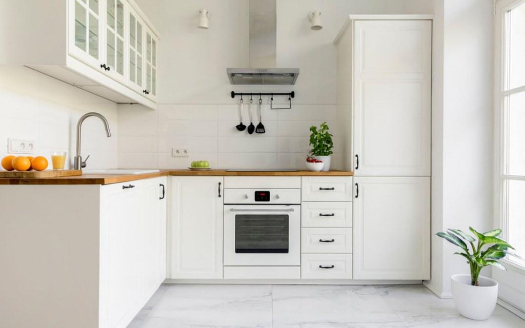 Modern Kitchen Designs In Pakistan Types Features Zameen Blog