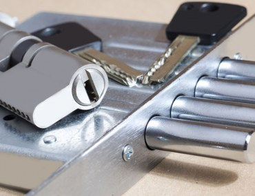 Types of Locks in Homes