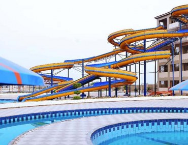 Guide to Wild Venture Water Park Karachi