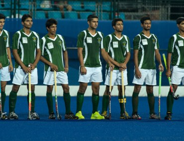 Field Hockey in Pakistan