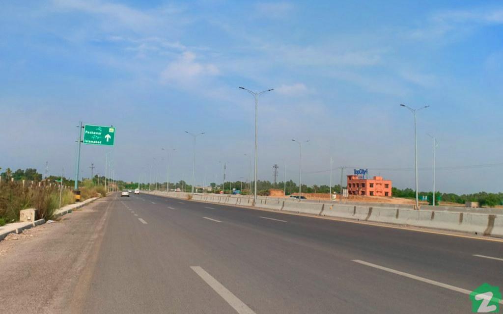 Properties for Sale on Kashmir Highway, Islamabad