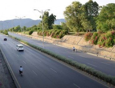 All YKashmir Highway Srinagar Highway in Islamabad