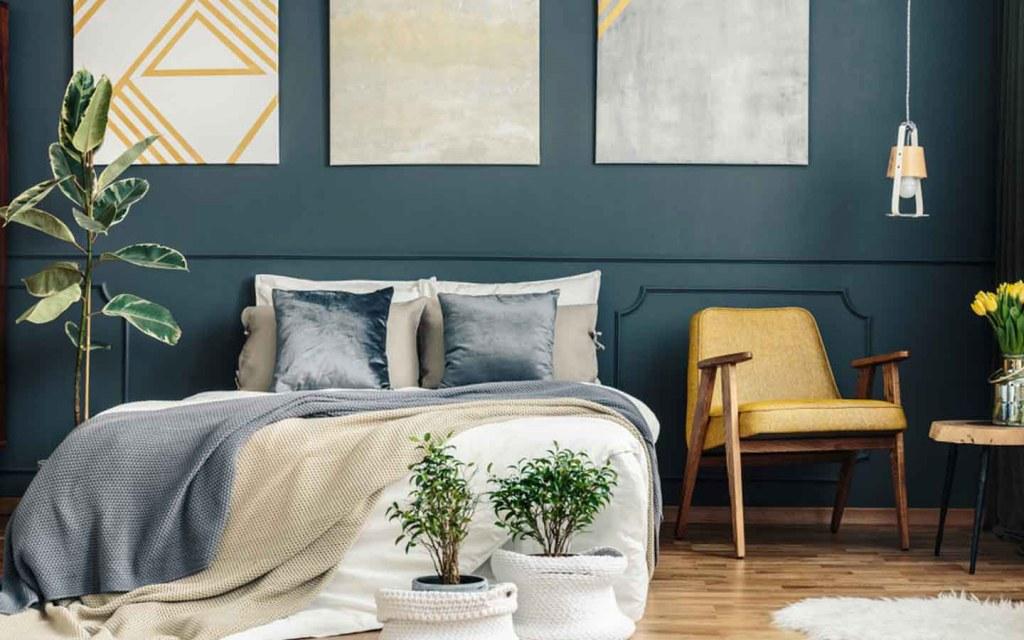 modern bedroom furniture design ideas