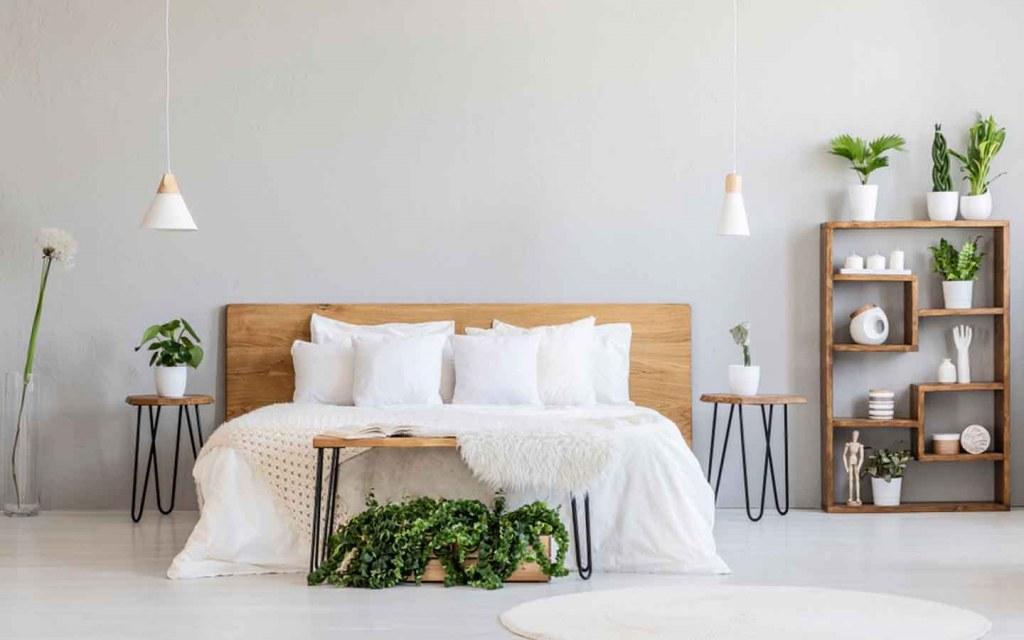 latest furniture design for bedroom