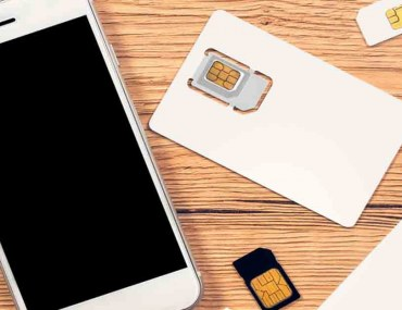 How to check the owner's name for a mobile SIM