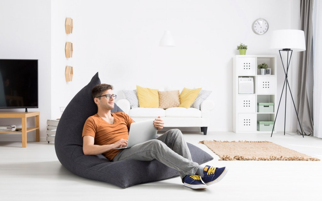 Choose Functional Furniture for a Busy Room