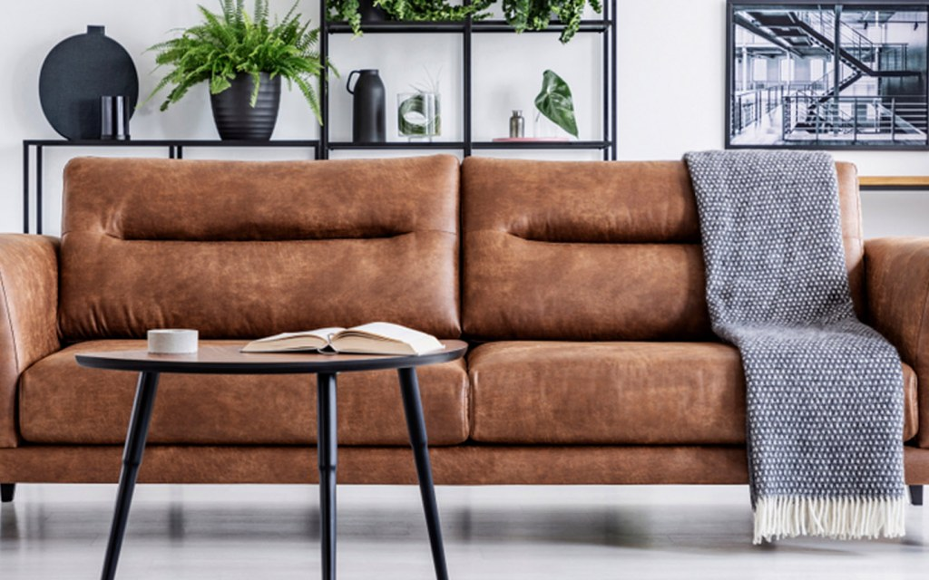 Choose durable materials for upholstery