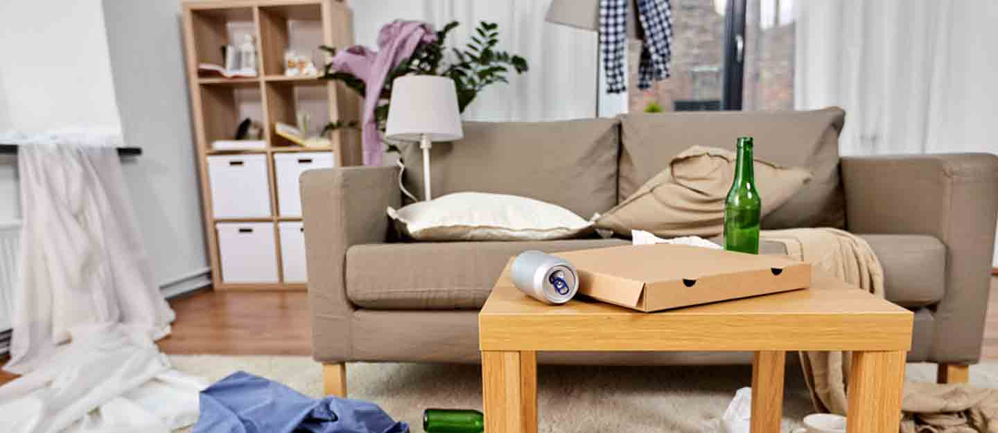 How to choose high-use furniture