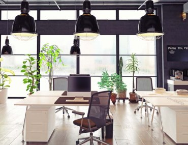 Coworking spaces in Karachi