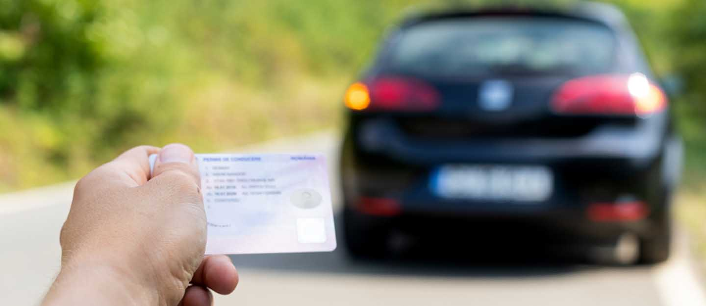 Driving Licence in KPK